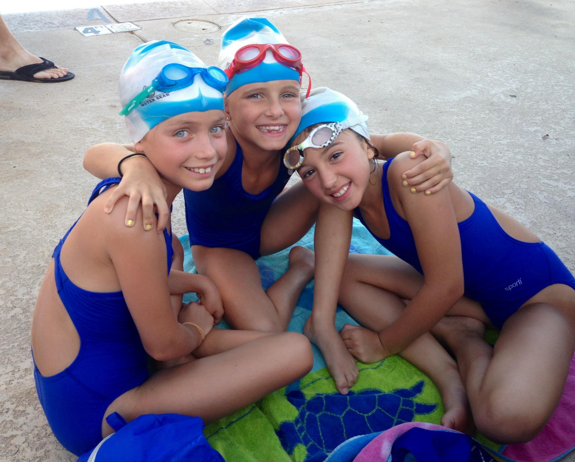 marist college swim meet results